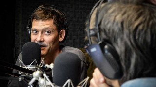 """Peyote Asesino vuelve a grabar temas que sean """"bien Peyote"""" - MinutoNTN - DelSol 99.5 FM"""