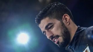 Suárez llega a la Copa América, el clásico llega al Campeón del Siglo - Diego Muñoz - DelSol 99.5 FM