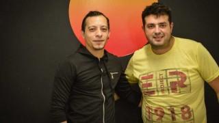 "Campiglia y los humoristas ""Tus Fafafa"" - Edison Campiglia - DelSol 99.5 FM"