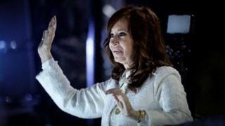 """""""Sinceramente"""": más que un libro, un acto político de Cristina - Audios - DelSol 99.5 FM"""