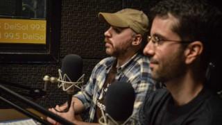 """Matías Bergara, el uruguayo nominado a los """"Oscars de los cómics"""" - Entrevista central - DelSol 99.5 FM"""