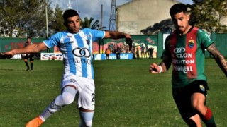 Rampla Juniors 2 - 0 Cerro - Replay - DelSol 99.5 FM