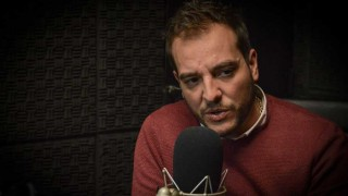 """Di Candia: por el régimen de horas extra, hacer paro """"implicaba muchas veces una ganancia para el trabajador"""" - Entrevista central - DelSol 99.5 FM"""