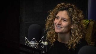 Ana Prada y la noción de la vida como movimiento - Hoy nos dice ... - DelSol 99.5 FM