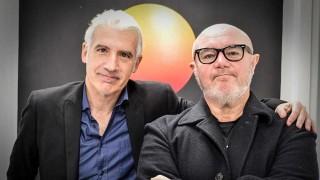 """Una amistad """"muy rara"""" de Costa Azul que generó 30 años de Buitres - Entrevistas - DelSol 99.5 FM"""