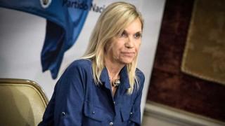 Directorio del Partido Nacional aprobó impulsar la Concertación  - Titulares y suplentes - DelSol 99.5 FM