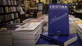 """El libro récord de Cristina y un """"debate"""" en Buitres sobre los ensayos y el show - NTN Concentrado - DelSol 99.5 FM"""