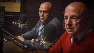 Entre el #BotanaMata y el #MayoAmarillo: la seguridad vial en debate - Entrevista central - DelSol 99.5 FM