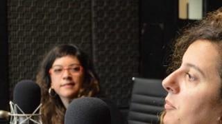 """""""Lo que suena sos vos"""": encuentro de música corporal en Uruguay - Denise Mota - DelSol 99.5 FM"""