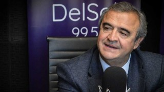"""Larrañaga: """"Los problemas de la gente deben ser los únicos adversarios de los políticos"""" - La Entrevista - DelSol 99.5 FM"""