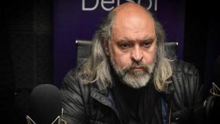 """Arotxa: """"Para dibujar, primero ejercí el periodismo"""" - Entrevista central - DelSol 99.5 FM"""
