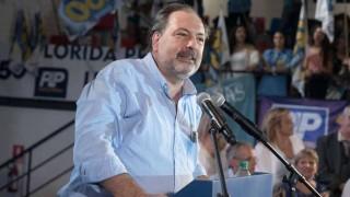 """El """"fenómeno"""" Sartori: """"Como partido estamos regalados"""" - Entrevistas - DelSol 99.5 FM"""