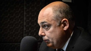 """""""La policía no tiene las manos atadas"""", dice el subdirector de Policía - Entrevistas - DelSol 99.5 FM"""
