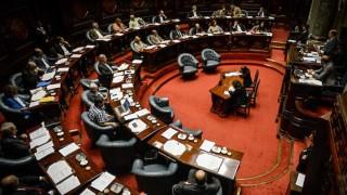 Senado no aprobó venia para el retiro de los integrantes del Tribunal de Honor - Titulares y suplentes - DelSol 99.5 FM