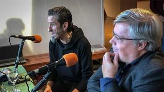 Picasso llegó a Uruguay - Entrevista central - DelSol 99.5 FM