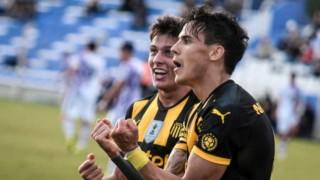 """""""Se jugó el partido que buscó Peñarol, que cierra el Apertura en un momento oportuno"""" - Comentarios - DelSol 99.5 FM"""