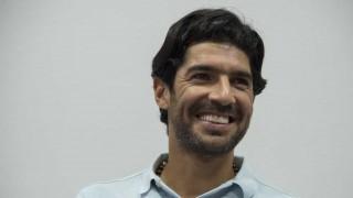 Abreu y su primer título como entrenador - Entrevistas - DelSol 99.5 FM