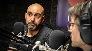 Jingles y campañas históricas: una serie sobre propaganda política - Entrevistas - DelSol 99.5 FM