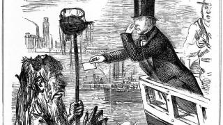 El Gran Hedor de Londres de 1858 - Segmento dispositivo - DelSol 99.5 FM