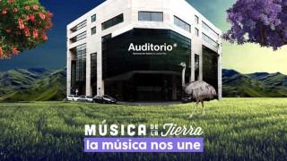 """La edición invernal de """"Música de la tierra"""" - Audios - DelSol 99.5 FM"""