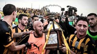 Peñarol campeón del Torneo Apertura 2019 - Titulares y suplentes - DelSol 99.5 FM