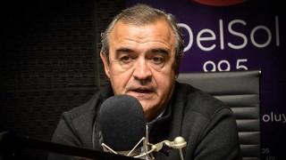 """Larrañaga y la campaña de Sartori: """"la billetera"""" no debería impactar en lo electoral - Entrevistas - DelSol 99.5 FM"""