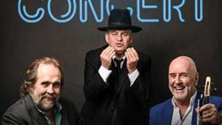 """La secuencia de humor y música """"¿Y dónde está el rabino?""""  - Tio Aldo - DelSol 99.5 FM"""