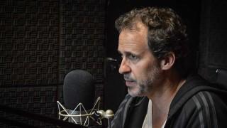 """Rogelio Gracia afronta el desafío de """"Conejo blanco, conejo rojo"""" - Hoy nos dice ... - DelSol 99.5 FM"""