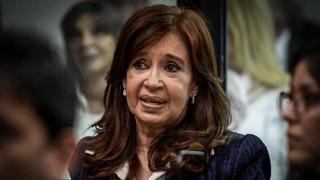 Cristina Fernández de Kirchner en el primer juicio oral por corrupción - Titulares y suplentes - DelSol 99.5 FM