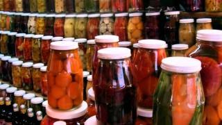 Conservas: métodos caseros para prolongar la vida de los alimentos - Leticia Cicero - DelSol 99.5 FM