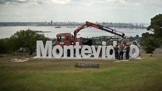 Chifflet, el cartel de Montevideo y la llama de la refinería - Rana On Demand - DelSol 99.5 FM