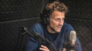 """La vida de Diego Forlán, la oportunidad para dejar de ser el """"hijo de"""" y el sentido de pertenencia a Uruguay - Charlemos de vos - DelSol 99.5 FM"""