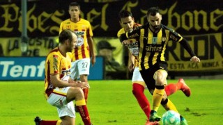 Peñarol 2 - 2 Progreso - Replay - DelSol 99.5 FM