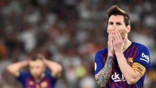 Messi habla luego de perder la final de la Copa del Rey - Imitaciones - DelSol 99.5 FM