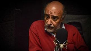 """Mieres: """"Me resulta muy difícil saber si estaría en una coalición con Manini Ríos"""" - Entrevista central - DelSol 99.5 FM"""