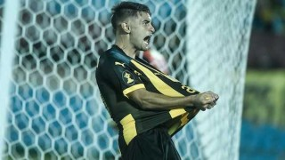 """""""Peñarol te cambia la vida y hay que estar preparado"""" - Entrevistas - DelSol 99.5 FM"""