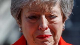 Cómo el Brexit ahogó a una mujer dura y estoica - Colaboradores del Exterior - DelSol 99.5 FM