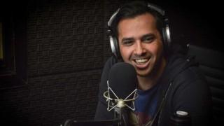 Miguel Arispe en Aldo Contigo - Tio Aldo - DelSol 99.5 FM