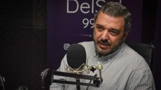 """Para Bergara el """"shock de austeridad"""" es """"el nombre moderno para un ajuste fiscal"""" - Entrevista central - DelSol 99.5 FM"""
