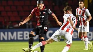 """River compitió y estuvo a la altura de la Sudamericana"" - Comentarios - DelSol 99.5 FM"