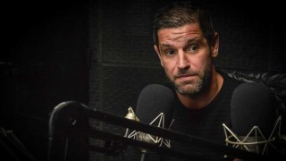 """Antonio Pacheco: """"Yo jugué al fútbol porque me divertía, no lo tomé como una gran presión"""" - La Entrevista - DelSol 99.5 FM"""