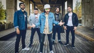 """""""Afuera"""", el nuevo disco de Hablan Por La Espalda - Audios - DelSol 99.5 FM"""