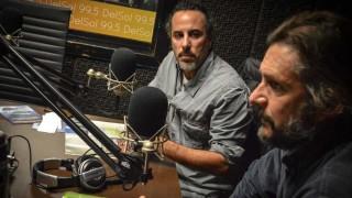 Montevideo, un puerto atractivo para pesqueros ilegales - Entrevista central - DelSol 99.5 FM