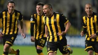 Peñarol 2 - 0 Deportivo Cali  - Replay - DelSol 99.5 FM
