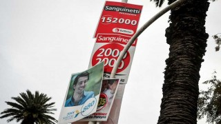 Partidos políticos: sin incentivos ni castigos por transparencia - Departamento de periodismo electoral - DelSol 99.5 FM