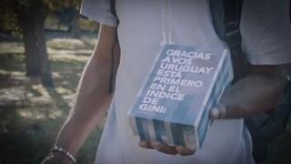 """El """"anali"""" del spot de Presidencia y la ofensiva de la IM contra los carteles políticos - NTN Concentrado - DelSol 99.5 FM"""