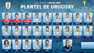 La lista de Tabárez y la final de Sonsol - Darwin - Columna Deportiva - DelSol 99.5 FM