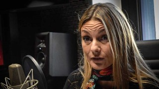 """Libros """"sobre"""" la muerte - Virginia Mortola - DelSol 99.5 FM"""
