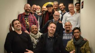 La Rockola Humana y el Coro Gay de Montevideo - La Rockola Humana - DelSol 99.5 FM