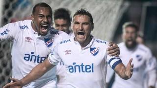 Nacional 1-0 Juventud  - Replay - DelSol 99.5 FM
